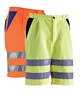 shorts-synlighet-orange/kornbla-str--56
